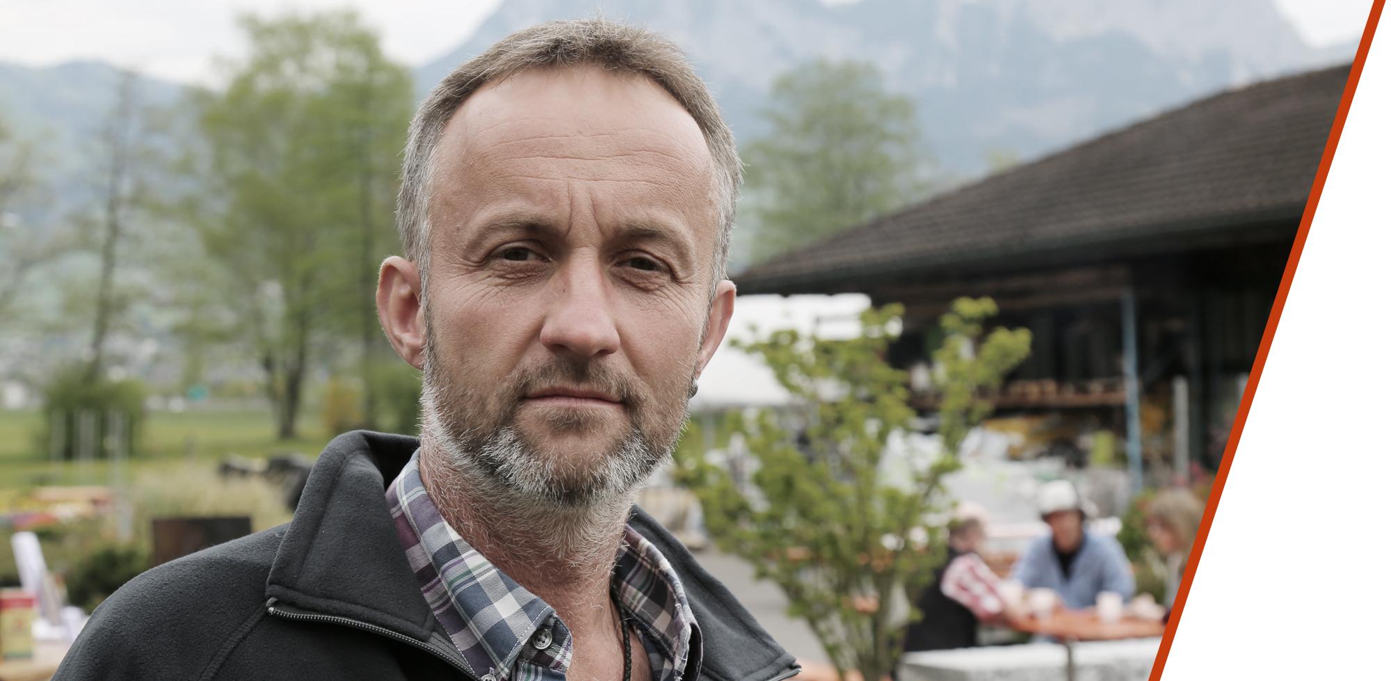 Daniel Allemann